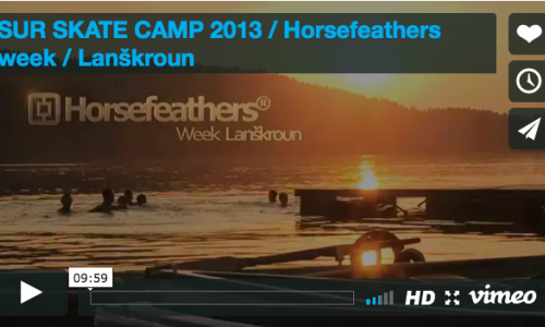 VIDEO: HORSEFEATHERS WEEK 2013 / LANŠKROUN