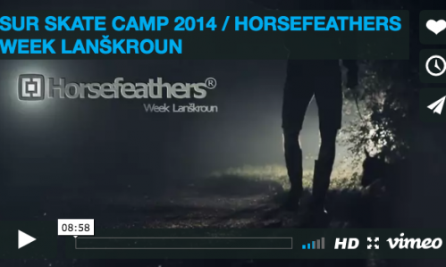 VIDEO: HORSEFEATHERS WEEK 2014 / LANŠKROUN